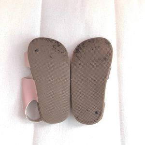 Old Navy Shoes - Baby girl sandals